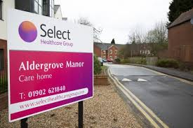 aldergrove manor